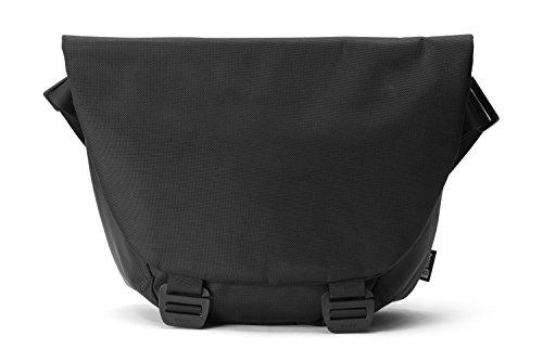 Booq SHD-BLKN 15' Bandolera Negro maletines para portátil - Funda...