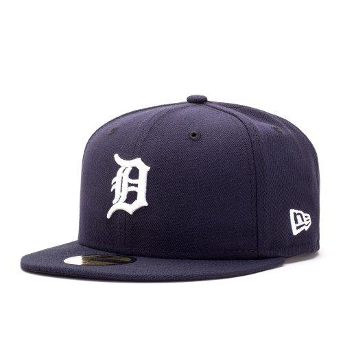 New Era TSF 59fifty Detroit Tigers Cap black