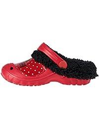 Disney Minnie Mädchen Sandalen - rot