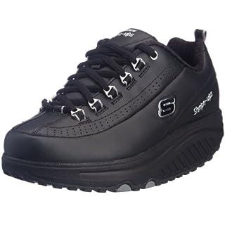 Skechers 11801 BKN Shape ups Optimize, Damen Sneaker