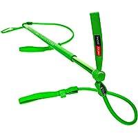 Gymstick Original 2.0Résistance Trainer, vert, One Size