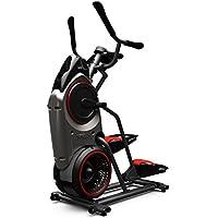 Bowflex CR065- Bicicleta Stepper Elíptica de fitness MAX Trainer M5, Cardio-training,