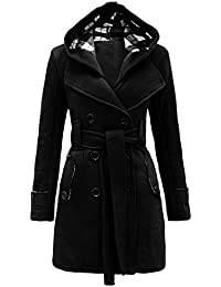 d84d5b2dccd8 Amazon.co.uk  26 - Coats   Jackets   Women  Clothing