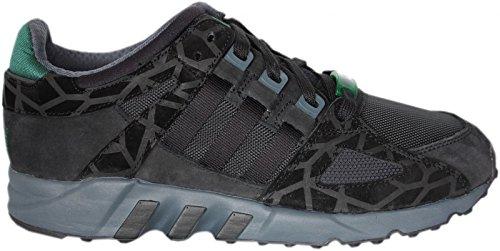 Adidas Equipment Running Guidance 93 Schwarz/Gemustert