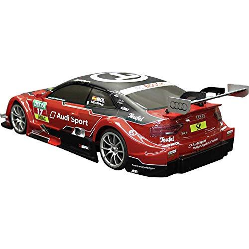 RC Auto kaufen Tourenwagen Bild 3: 1:10 Reely TC-04 Audi RS5 Brushed*