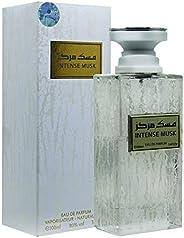 Arabiyat Intense Musk Eau De Parfum For Unisex, 100 ml