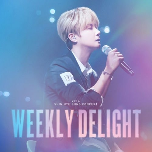2016-shin-hye-sung-concert-weekly-delight-live-lp-standing-photo-photo-book-sealed-shinwha