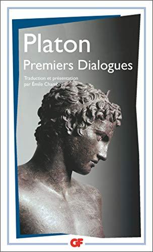 Premiers dialogues - second alcibiade - hippias mineur par Platon