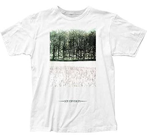 Joy Division Atmosphere Fitted Herren T-Shirt