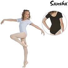 Amazon.fr   Justaucorps Danse Fille - Sansha f0ffc78df7e