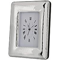 Pedro Duran 07500291 - Reloj con diseño Mozart, Color Plata