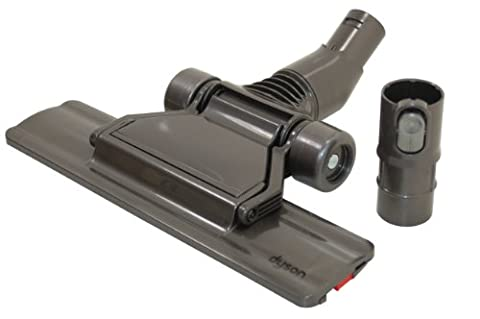 Dyson Dyson Genuine Dyson Upright Cylinder Flat Out Brush Floor Tool & Adaptor 91461701T