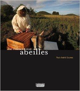 Le volcan aux abeilles de Paul-André Coumes ( 10 mars 2012 )