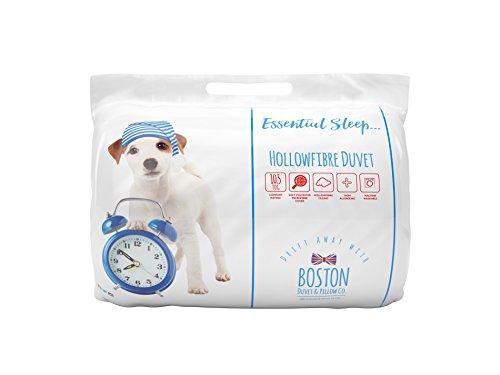Boston Duvet & Pillow Company - piumone