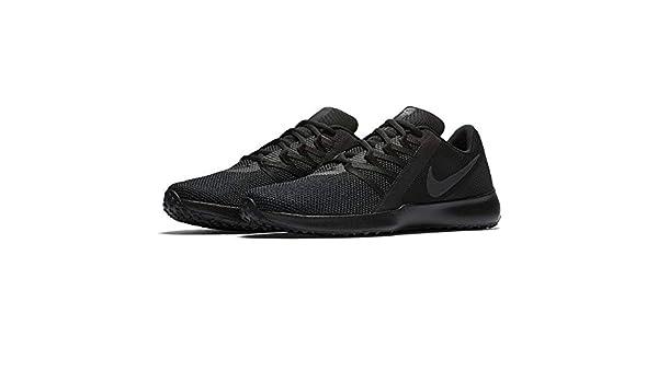 eeea1631dea36c Nike Varsity Compete Trainer, Men's Fitness Shoes, Multicoloured (Black  001), 6 UK (39 EU): Amazon.co.uk: Shoes & Bags