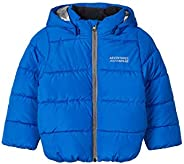 NAME IT Nmmmilton Puffer Jacket Camp Chaqueta para Bebés
