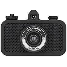Lomography La Sardina 8 de pelota de 35 mm cámara