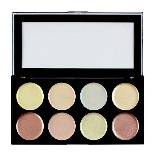 Makeup Revolution–Ultra Strobe Balm Palette