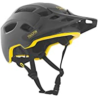 TSG Enduro-MTB Helm Trailfox MIPS Solid Color - Satin Schwarz