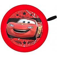 Disney Kinder Cars Fahradkliengel, Mehrfarben, S