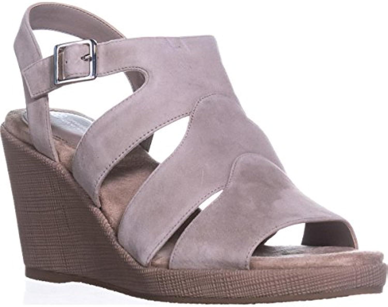 Giani Bernini Frauen Platform Sandalen 2018 Letztes Modell  Mode Schuhe Billig Online-Verkauf
