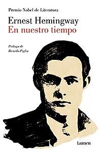 En nuestro tiempo par  Ernest Hemingway