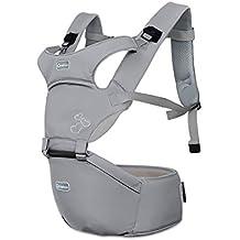 8a5c89fa6ac SONARIN Front Premium Hipseat Porte-bébé Baby Carrier