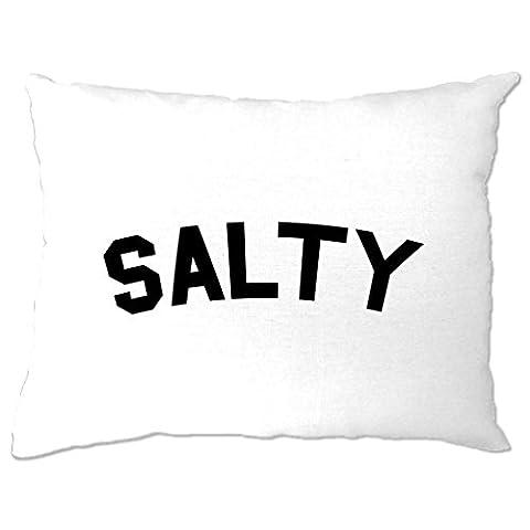 Salty Mittel Rude Slogan Rindfleisch Witz Lustig Cool Trendy Mode Kissenbezuge