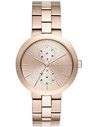 Michael Kors Damen-Uhren MK6409