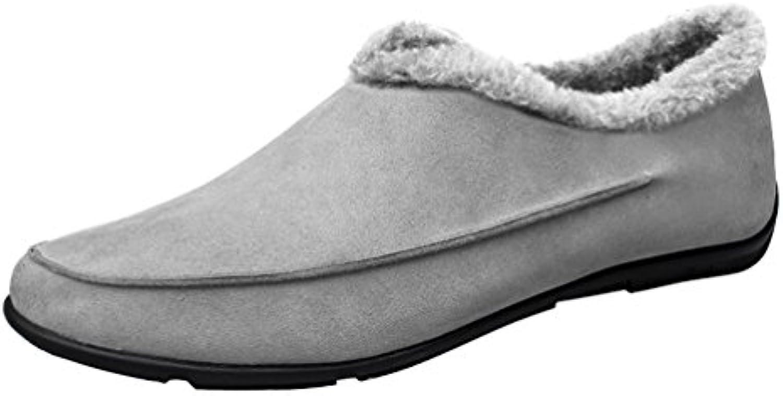 Salabobo - botas sin cordones hombre