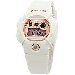 Casio Ladies Baby-G Digital Sport Quartz Watch (Asia Model) BG-1005A-7D