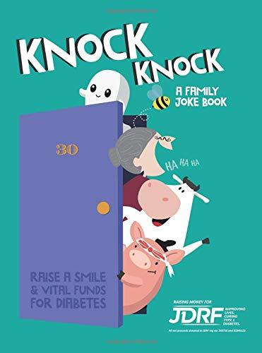 Knock Knock: A family joke book