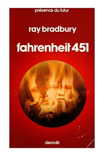 Fahrenheit 451 / Bradbury, Ray / Réf