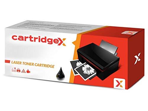 Cartridgex Kompatible Trommeleinheit für Dell 593-10241 1720 1720dn Drucker -