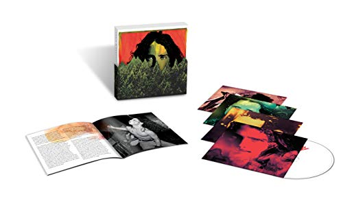 Chris Cornell (Deluxe/4cds)
