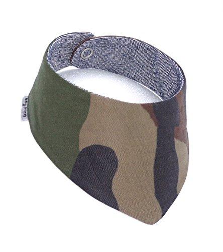 Halstuch Hund Tarnmuster Camouflage