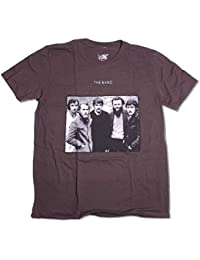 Old Skool Hooligans The Band T Shirt - First Album Cover 100% Official Robbie Robertson Dylan