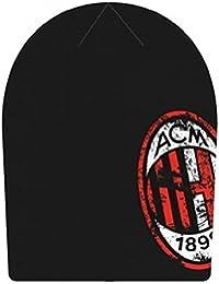 Enzo Castellano Cappello Reversibile Milan Big Rasta Abbigliamento Tifosi  Calcio  02450 5845c7bb5ee7