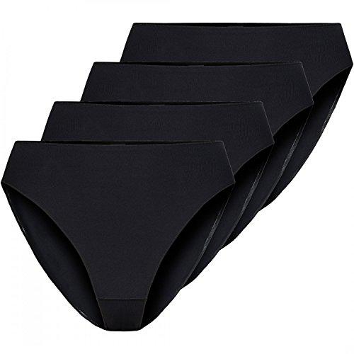 n Jazzpant Basic Minislip Slip Sport Farben zur Auswahl, Farbe:schwarz, Grösse:XL - 42 ()