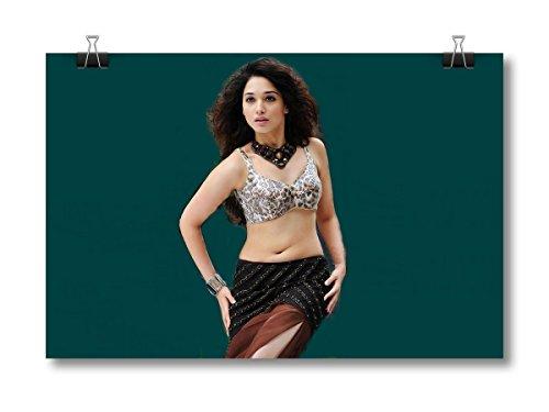 Tamanna Bhatia - South Indian Actress Poster #PL3331