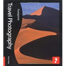 Travel Photography Footprint Travel Guides by Steve Davey (2008)