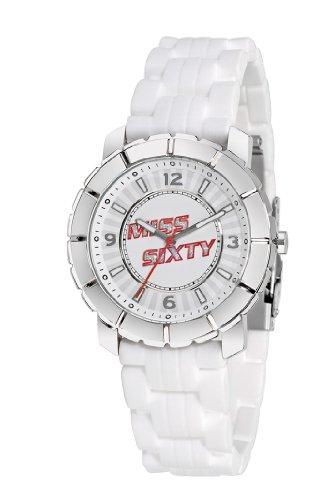 Miss Sixty Damen-Armbanduhr Star SIJ004