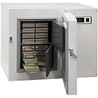 dutscher 142445Mini congelador Profiline Pegasus modelo 0186-40A -80grado C 7L