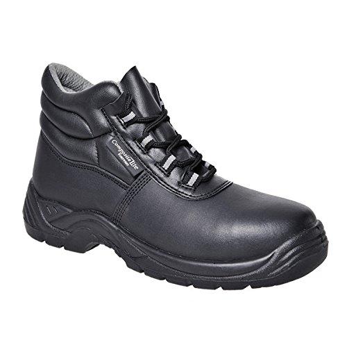 Chaussures de sécurité avec embout composite - Safety Shoes Today