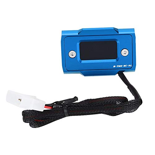 Tonysa Medidor Temperatura/Termómetro Pantalla Digital