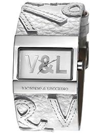 Reloj mujer V & L COSTURA Y OLE VL076602