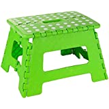 Velkro New Impressive Super Quality Folding Step Stool Great For Kids And Adultsâ