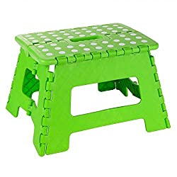 Velkro New Impressive Super quality Folding Step Stool great for kids and adults High Quality