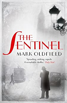 The Sentinel (Vengeance of Memory) di [Oldfield, Mark]