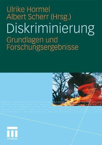diskriminierung-grundlagen-und-forschungsergebnisse